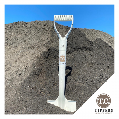 TC Tippers spade